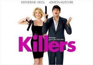 Vidéo : le nouveau film de Katherine Heigl et Ashton Kutcher