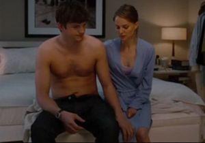 Vidéo: Natalie Portman et Ashton Kutcher sont plus qu'amis