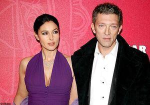 Vincent Cassel et Monica Bellucci au cinéma : et de neuf !