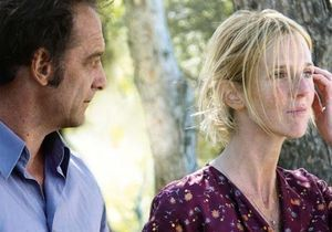 Vincent Lindon / Sandrine Kiberlain : la love-story continue