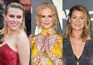 Voici le classement des actrices les mieux payées en 2019 à Hollywood