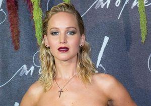 Voici pourquoi vous ne demanderez jamais un selfie à Jennifer Lawrence