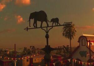 Vous allez craquer : « Dumbo » de Tim Burton dévoile sa bande-annonce !