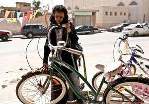 « Wadjda » : 1er film saoudien en lice pour les Oscars 2014