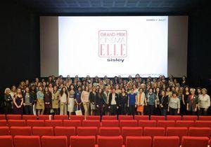 Grand Prix Cinéma ELLE: résumé du week-end