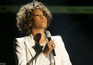 Whitney Houston : son grand retour au cinéma ?