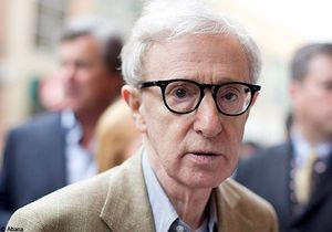 Woody Allen jouera dans son prochain film à Rome