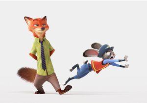 « Zootopie » : découvrez un extrait du nouveau Disney