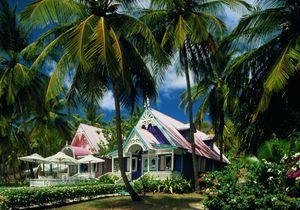 L'île Moustique : 5 spots qui valent le coup d'œil !