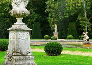 Où sont les plus beaux jardins de France ?