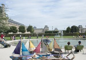 Les meilleures balades pour visiter Paris