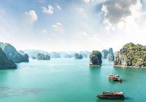 Tour du monde des plus beaux paysages de bord de mer