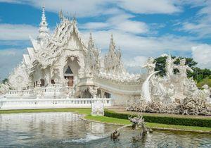 Ces merveilles architecturales à voir au moins une fois dans sa vie