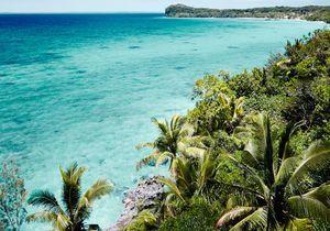 Nouvelle-Calédonie : 10 raisons de s'y évader en 2016