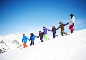 Où partir au ski en famille ?