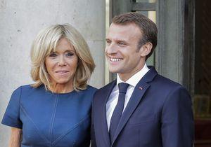 Photos : découvrez le Fort de Brégançon, la résidence d'été d'Emmanuel et Brigitte Macron