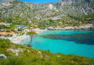 Les plus belles plages de Marseille pour un séjour de rêve