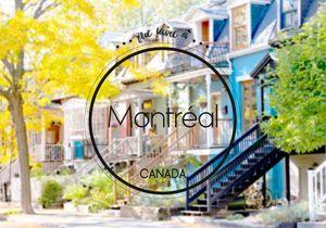 Que faire à Montréal ? Les meilleures adresses pour découvrir la ville autrement