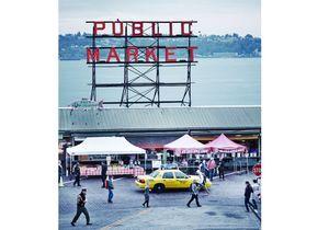 Que faire à Seattle : suivez notre guide pour arpenter la ville