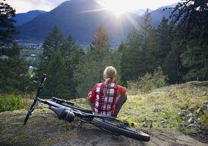 10 parcours pour les fans de randonnées en VTT