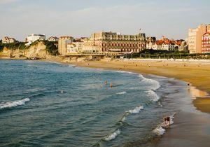 Trois restaurants à Biarritz pour un automne au soleil