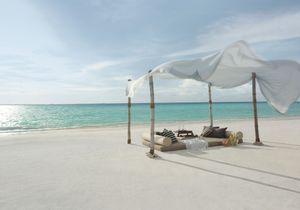 Shangri–La's Villingili Resort & Spa : Lucile Woodward et les Masters in Residence
