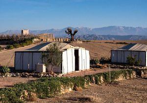 Terre des étoiles : 3 raisons de séjourner au cœur du désert d'Agafay, au Maroc