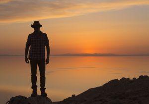 Un homme vit seul sur une île depuis 28 ans et ne regrette rien !