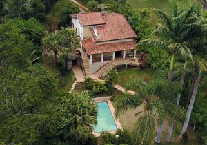 Une maison de vacances paradisiaque pour 10€ par jour c'est possible.