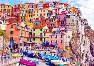 Les plus beaux villages d'Italie