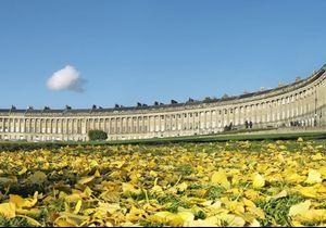 Angleterre : 5 bonnes raisons de quitter Londres pour Bath
