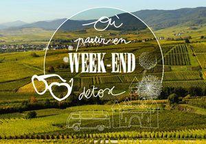 France : où partir pour un week-end détox ?