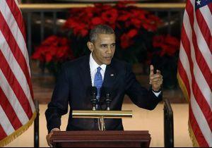 Attentats : Barack Obama demande de l'aide aux spécialistes informatiques