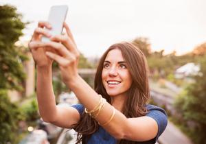 Le selfie : la monnaie du futur ?