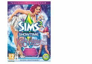 On a testé le jeu « Sims 3 : Showtime »