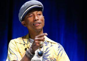 Pharrell Williams sort un jeu vidéo, et c'est pour la bonne cause