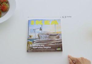 Vidéo : Ikea parodie avec humour les pubs Apple