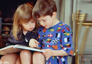 10 livres antisexistes à offrir aux enfants pour Noël
