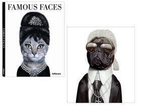 Famous Faces : quelle célébrité se cache derrière cet animal ?