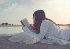 Ces livres qui rendent heureux !