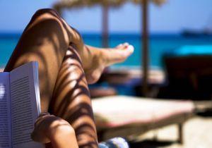 Livres de plage : notre top 10 pour un mois de juin palpitant