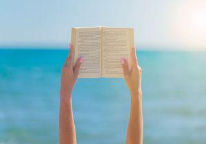 Livres de plage : les meilleurs livres de 2019 à lire cet été