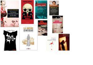 Livres : le top ten du ELLE