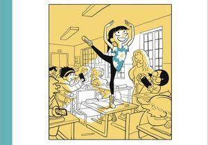 La BD de la semaine : « Les cahiers d'Esther, histoires de mes 11 ans », de Riad Sattouf