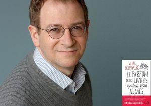 Sélection document : « Le parfum de ces livres que nous avons aimé » de Will Schwable