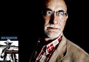 Sélection policier : « Yeruldegger » de Ian Manook