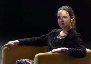 Amélie Nothomb, entretien intime