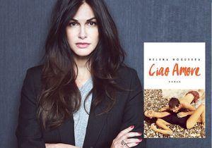 Ciao Amore : le brûlant roman d'amour d'Helena Noguerra en mots, en chansons et en vidéos pour Elle.fr