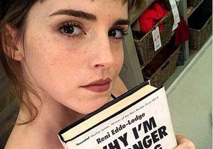 Dans le bookclub d'Emma Watson, l'engagée