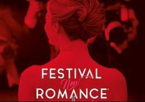 Festival New Romance : ambiance girly sur la Croisette